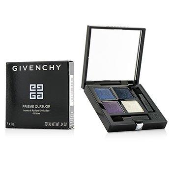 Givenchy Prisme Quatuor 4 Colors Eyeshadow - # 2 Ecume  4x1g/0.03oz