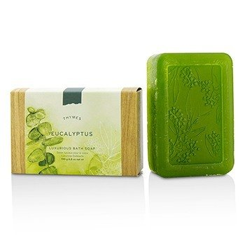 Thymes Eucalyptus Luxurious Bath Soap  190g/6.8oz