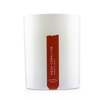 Aromatic Candle - Olive Leaf 255g/9oz