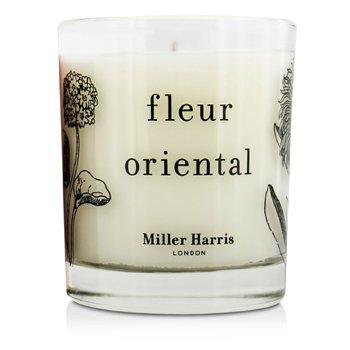 Candle - Fleur Oriental  185g/6.5oz