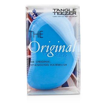 Tangle Teezer The Original Detangling Hair Brush - # Blueberry Pop (For Wet & Dry Hair)  1pc