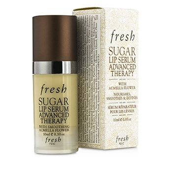 Fresh Sugar Lip Serum Advanced Therapy  10ml/0.3oz
