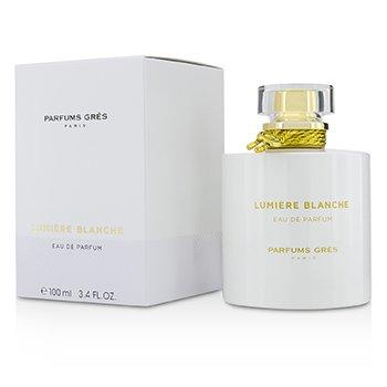 Gres Lumiere Blanche Eau De Parfum Spray  100ml/3.4oz