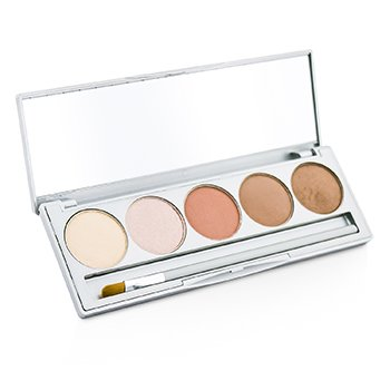 Beauty On The Go Mineral Palette  12g/0.42oz