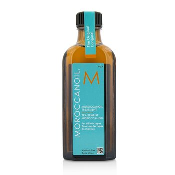 Moroccanoil Treatment - Original (For All Hair Types)  100ml/3.4oz