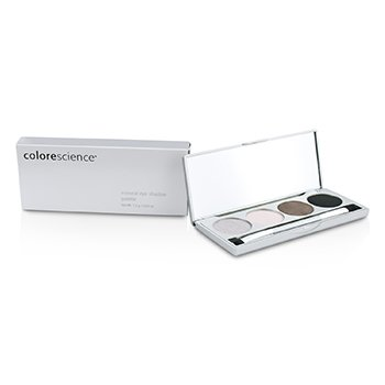 Colorescience Mineral Eye Shadow Palette - Seductive Smoke  7.2g/0.25oz