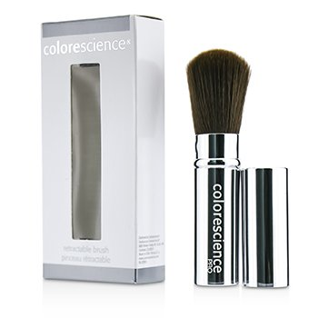 Colorescience Retractable Brush  -