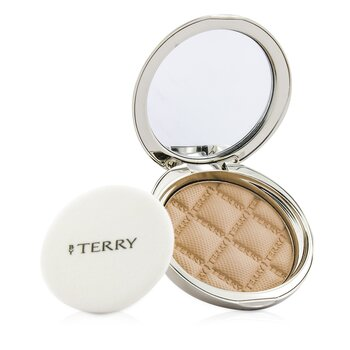 By Terry Terrybly Densiliss Compact (Wrinkle Control Pressed Powder) - # 2 Freshtone Nude  6.5g/0.23oz