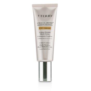 By Terry Cellularose Moisturizing CC Cream #1 Nude  40g/1.41oz