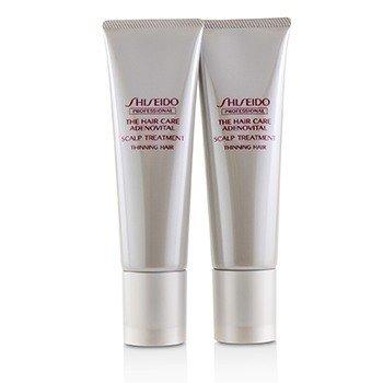 The Hair Care Adenovital Scalp Treatment (Thinning Hair)  2x130g/4.4oz