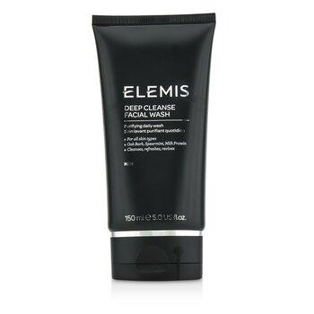 Elemis Deep Cleanse Facial Wash (Tube)  150ml/5oz