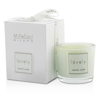 Lovely Candle In Bicchiere - Verde  60g/2.11oz