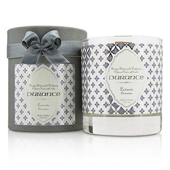 Durance Perfumed Handcraft Candle - Lavender  280g/9.88oz