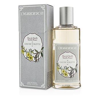 Durance Vanilla Flower Eau De Toilette Spray  100ml/3.3oz