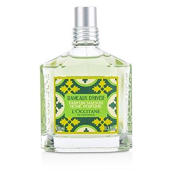 L'Occitane Winter Forest Home Perfume Spray  100ml/3.3oz