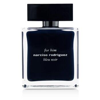 Narciso Rodriguez For Him Bleu Noir Eau De Toilette Spray  100ml/3.3oz