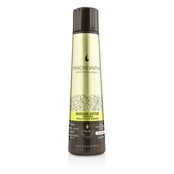 Macadamia Natural Oil Professional Nourishing Moisture Conditioner  300ml/10oz