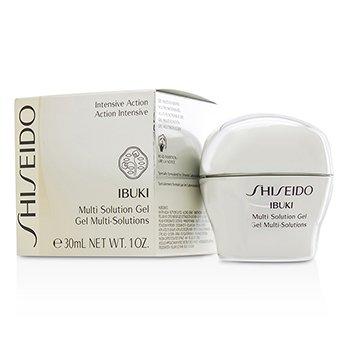 Shiseido IBUKI Multi Solution Gel  30ml/1oz