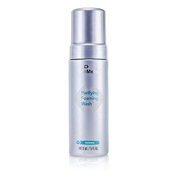 Skin Medica Purifying Foaming Wash (Unboxed)  147.9ml/5oz