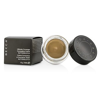 Becca Ultimate Coverage Concealing Creme - # Butterscotch  4.5g/0.16oz