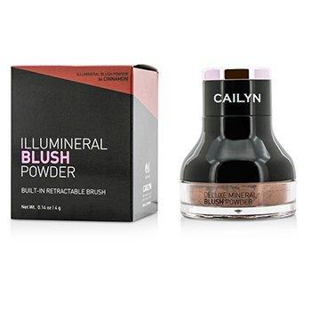 Cailyn Illumineral Blush Powder - #04 Cinnamon  4g/0.14oz