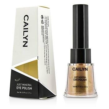 Cailyn Just Mineral Eye Polish - #064 Lovely Peach  2.5g/0.09oz