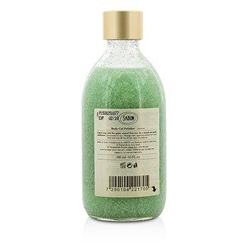 Body Gel Polisher - Delicate Jasmine  300ml/10oz