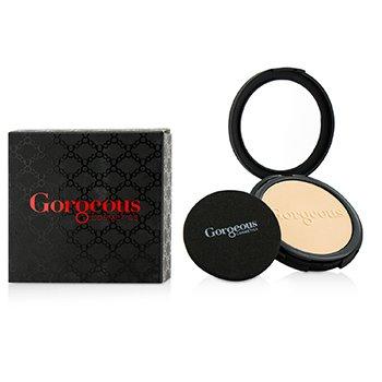 Gorgeous Cosmetics Powder Perfect Pressed Powder - #04-PP  12g/0.42oz