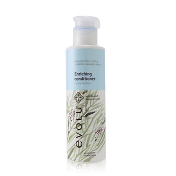 Evolu Enriching Conditioner (For All Hair Types)  250ml/8oz