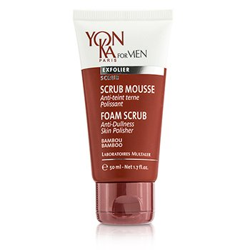 Yonka Foam Scrub (Unboxed)  50ml/1.7oz