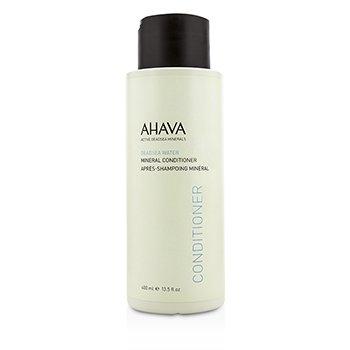 Ahava Deadsea Water Mineral Conditioner  400ml/13.5oz