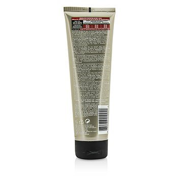Frizz Dismiss FPF40 Rebel Tame Leave-In Smoothing Control Cream (For Coarse Hair) 250ml/8.5oz