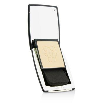 Guerlain Parure Gold Rejuvenating Gold Radiance Powder Foundation SPF 15 - # 31 Ambre Pale  10g/0.35oz