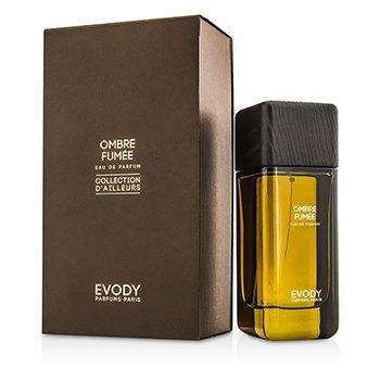 Evody Ombre Fumee Eau De Parfum Spray  100ml/3.4oz
