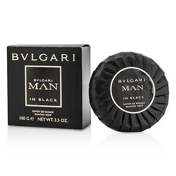 In Black Shaving Soap  100g/3.5oz