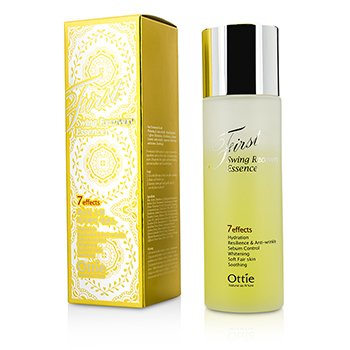 Ottie First Swing Recovery Essence - 7 Effects  125ml/4.22oz