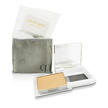 Cle De Peau Brightening Powder Foundation (Case + Refill) - #O20  11g/0.38oz