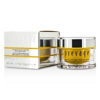 Anti-Aging Neck And Decollete Firm & Repair Cream  50g/1.7oz