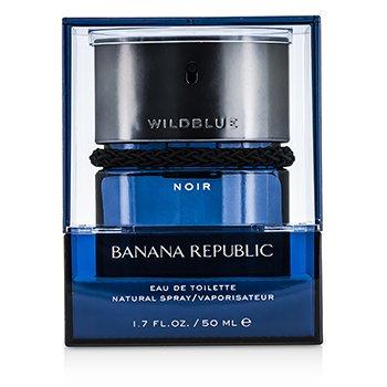 Banana Republic Wildblue Noir Eau De Toilette Spray  50ml/1.7oz