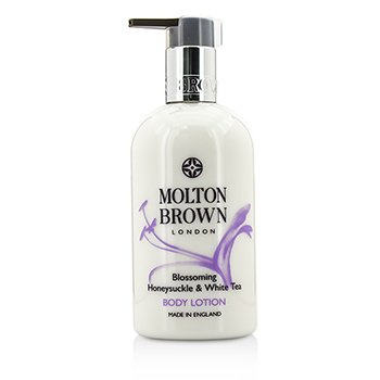 Molton Brown Blossoming Honeysuckle & White Tea Body Lotion  300ml/10oz