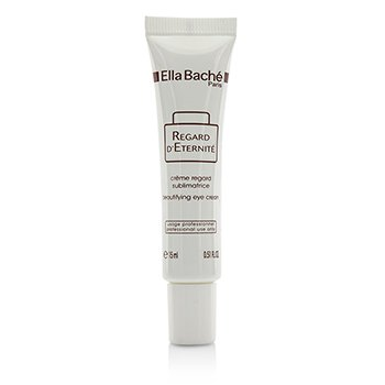 Ella Bache Regard D'Eternite Beautifying Eye Cream (Salon Product)  15ml/0.51oz