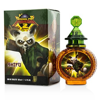 Dreamworks Kung Fu Panda 2 Shifu Eau De Toilette Spray  50ml/1.7oz