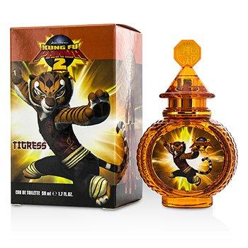 Dreamworks Kung Fu Panda 2 Tigress Eau De Toilette Spray  50ml/1.7oz