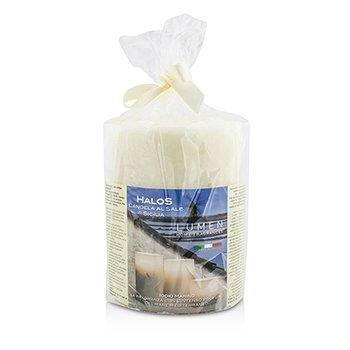 Halos Sicilia Salt Candle - Iodio Marino  1400g