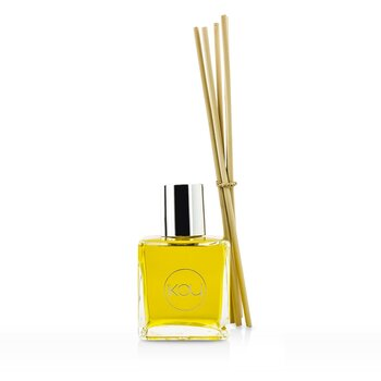 iKOU Aromacology Diffuser Reeds - De-Stress (Lavender & Geranium - 9 months supply)  -