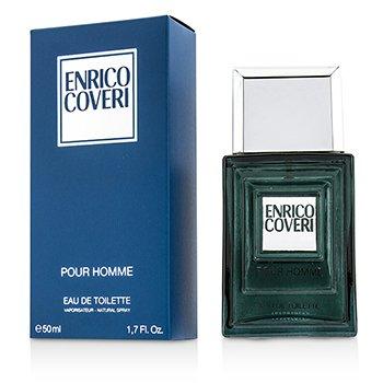 Enrico Coveri Pour Homme Eau De Toilette Spray  50ml/1.7oz