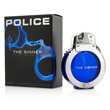 Police The Sinner Eau De Toilette Spray  50ml/1.7oz