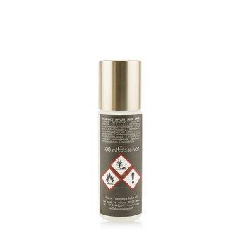 Selected Fragrance Diffuser - Silver Spirit 100ml/3.4oz