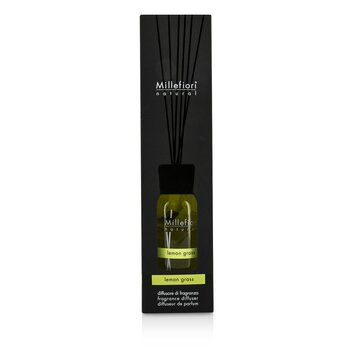 Natural Fragrance Diffuser - Lemon Grass  250ml/8.45oz