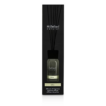 Millefiori Natural Fragrance Diffuser - Talco  250ml/8.45oz